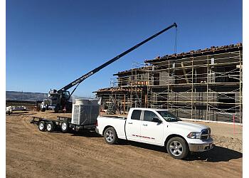 Santa Maria hvac service Top Notch Heating, Inc.