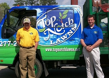 Top Notch Lawns Inc.