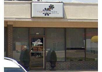 Wichita staffing agency Top Notch Personnel, Inc.