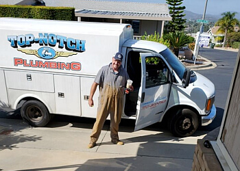 Escondido plumber Top-Notch Plumbing