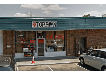 Cary pawn shop Top Pawn & Gold