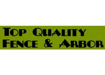 Dallas fencing contractor Top Quality Fence & Arbor, LLC