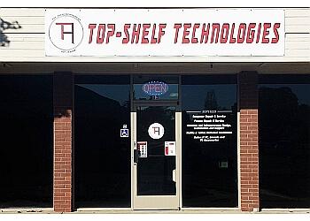 Roseville computer repair Top-Shelf Technologies