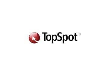 Houston web designer TopSpot Internet Marketing
