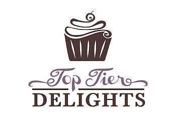 Rochester cake Top Tier Delights