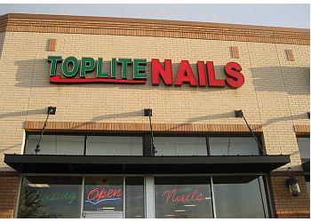 McKinney nail salon Toplite nails