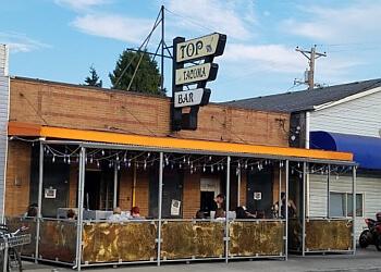 Tacoma sports bar Top of Tacoma Bar & Cafe