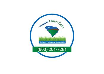 Columbia lawn care service Topps Lawncare