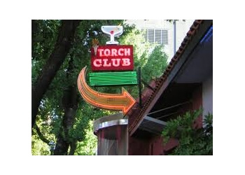 Sacramento night club The Torch Club