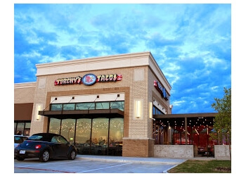 Plano mexican restaurant Torchy's Tacos