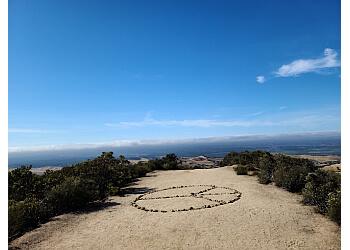 Salinas public park Toro Park
