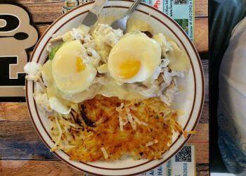 Salinas cafe Toro Place Cafe