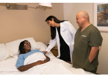 Torrance sleep clinic Torrance Memorial Sleep Disorders Center