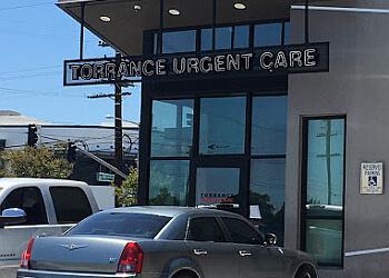 Torrance urgent care clinic Torrance Urgent Care