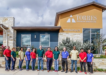 San Antonio financial service Torres Financial Services, Inc.