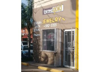 Brownsville jewelry Torres Gold Jewelry