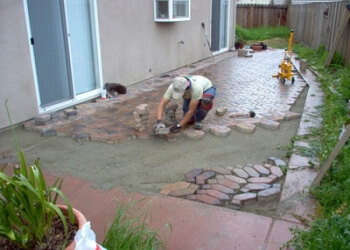 Salinas landscaping company Torres Landscape and Gardening inc.