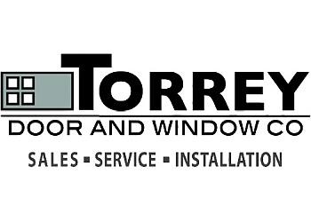 Fullerton window company TORREY DOOR & WINDOW CO.