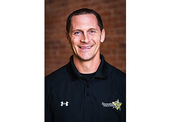 Scottsdale physical therapist Charles Deneen, PT, DPT, ATC