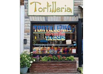 Baltimore mexican restaurant Tortilleria Sinaloa