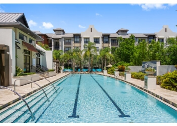 St Petersburg apartments for rent Tortuga Pointe