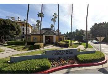 Irvine apartments for rent Toscana Apartments