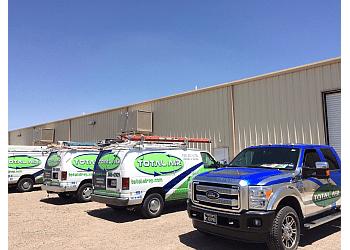 El Paso hvac service Total Air