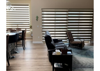 Albuquerque window treatment store Total Blinds & Window Tinting