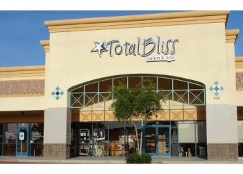 Gilbert spa Total Bliss Salon & Spa
