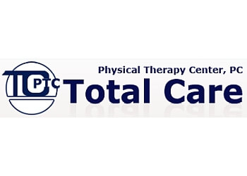 Elizabeth physical therapist Total Care Physical Therapy Center, PC