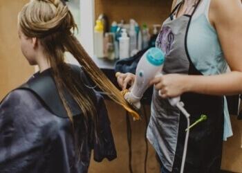 Shreveport hair salon Total Changes Hair Salon