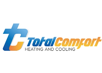 Aurora hvac service Total Comfort Heating and Cooling