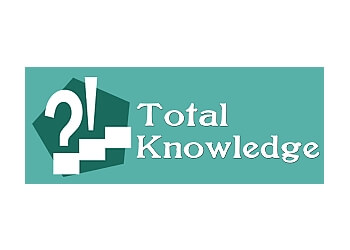 Sunnyvale web designer Total Knowledge