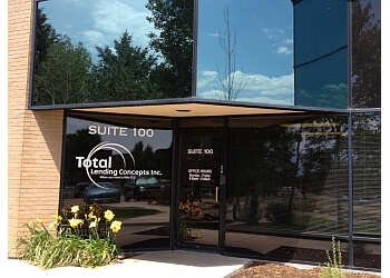 Colorado Springs mortgage company Total Lending Concepts