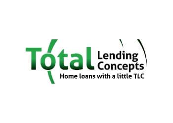 Tulsa mortgage company Total Lending Concepts
