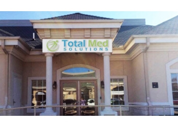 Plano med spa Total Med Solutions