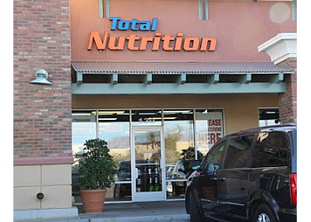 North Las Vegas weight loss center Total Nutrition