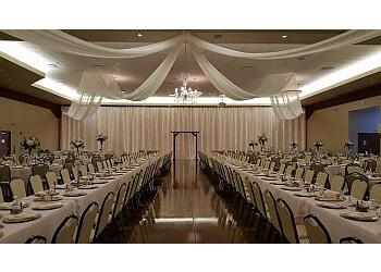 Clarksville wedding planner Total Package Events, LLC