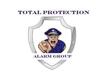 Grand Prairie security system Total Protection Alarm Group LLC