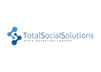 North Las Vegas web designer Total Social Solutions
