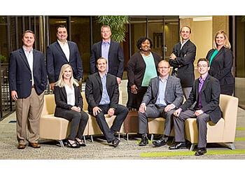 Cincinnati financial service Total Wealth Planning
