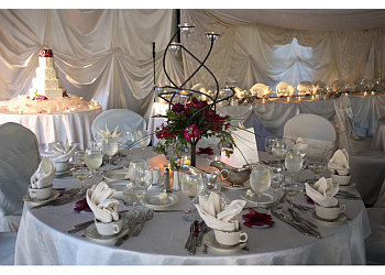 Rochester rental company Totally Tent & Party Rental