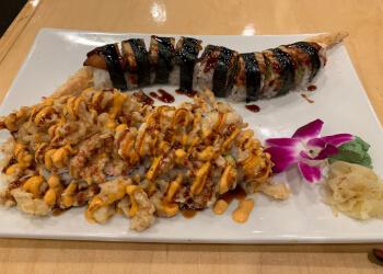Ann Arbor japanese restaurant Totoro
