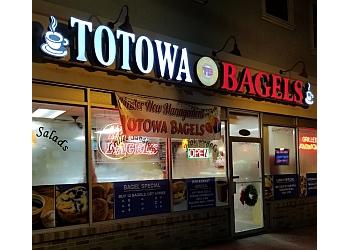 Paterson bagel shop Totowa Bagels