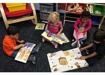 3 Best Preschools in Gilbert, AZ - Expert Recommendations