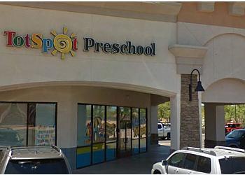 Gilbert preschool Totspot Preschool
