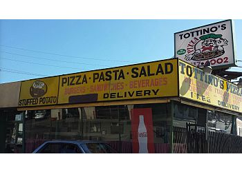 Inglewood pizza place Tottino's Pizza