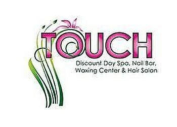 El Paso spa Touch Discount Day Spa