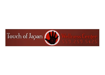 Touch of Japan wellness center