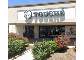 Lexington hair salon Touche Salon